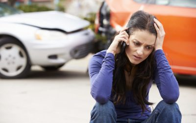 What to Do if You're in an Accident During Your Summer Road Trip