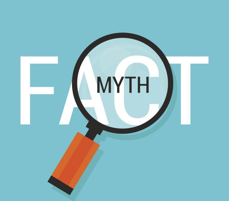 Collision Repair Myths