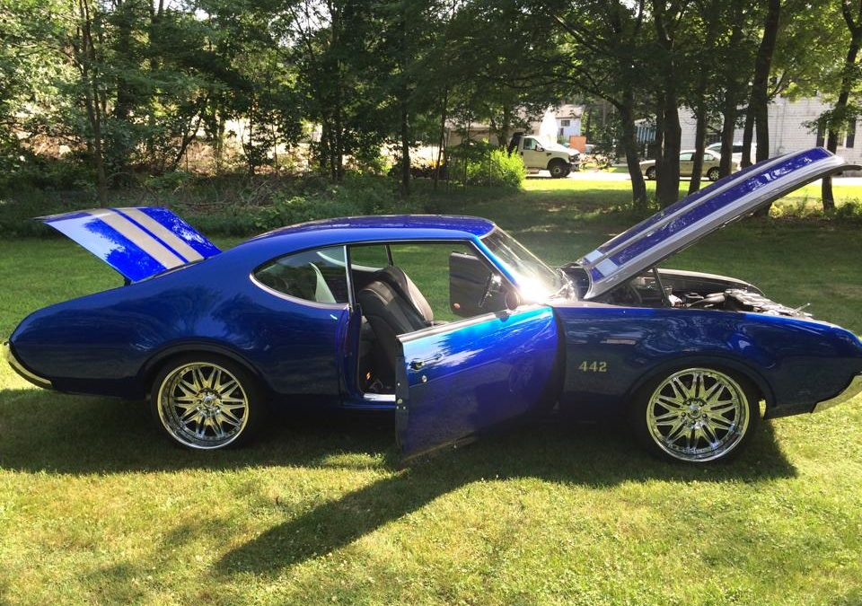 Do's and Don'ts of Restoring a Classic Car