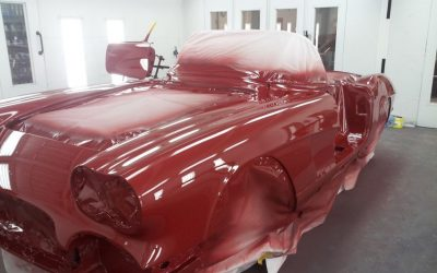 Choosing the Best Shop for your Auto Restoration